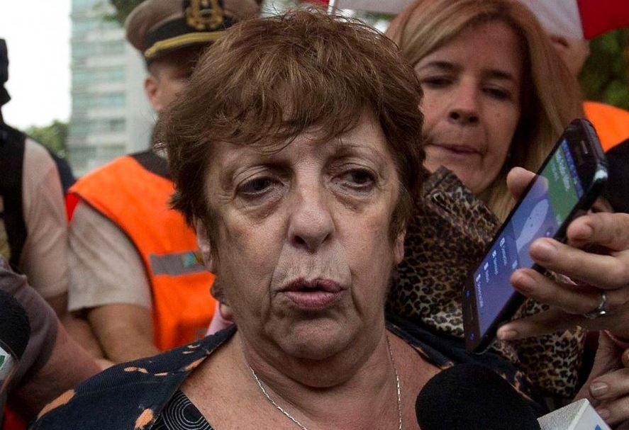 La fiscal informó que Nisman tenía pasaje de regreso para el 12 de enero