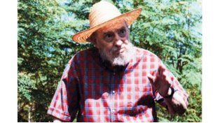 Reflexivo. Con 88 años Castro pidió apoyar el proceso iniciado por Raúl.