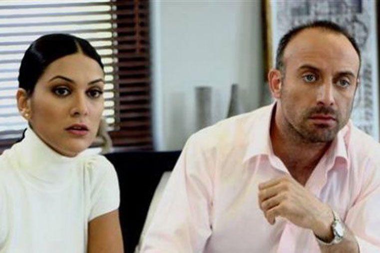 La comunidad armenia quiere suspender la novela Las mil y una noches