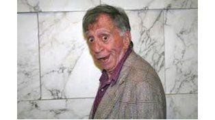 Murió el cómico Joe Rígoli en Mar del Plata