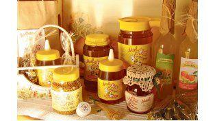 El potencial de los productos regionales: La miel como la de Federación