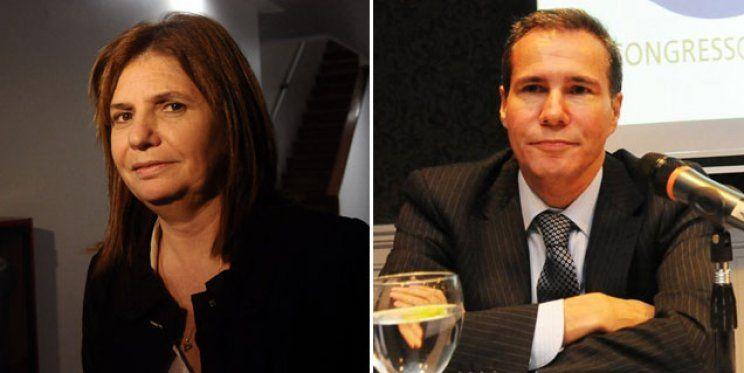 Bullrich: Nisman me dijo que un agente secreto lo había traicionado