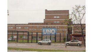 El chico fue trasladado al hospital de Concordia. (Foto UNO/Archivo/ILUSTRATIVA)