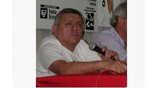 El Tucumano González fue jugador