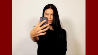 Cinco tips para sacarse una buena selfie