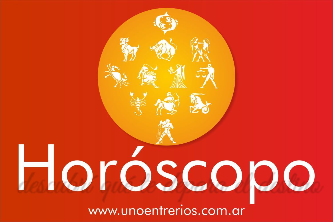 El horóscopo para este sábado 24 de enero
