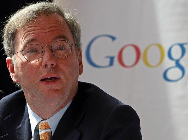 El presidente de Google dijo que Internet desaparecerá