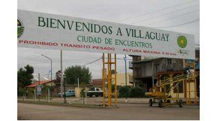 Requisitos exigidos. En Villaguay afirmaron que los equipos instalados en los accesos están homologados. (Foto Ilustrativa)