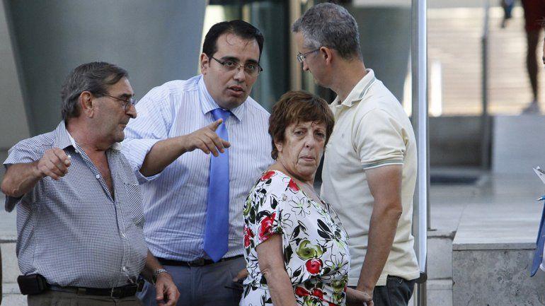Estamos revisando más de cien cámaras de seguridad, aseguró la fiscal del caso Nisman