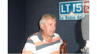 El concordiense visitó los estudios de LT 15 Radio del Litoral y habló sobre su experiencia en el Dakar.