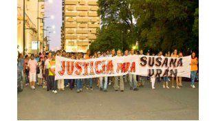 Concepción del Uruguay. Vecinos de la ciudad se movilizaron.