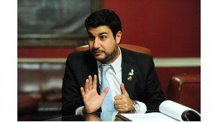 Cleri denunció que el fiscal Nisman era un instrumento de algunas mafias