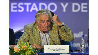 El presidente de Uruguay espera que la Justicia argentina se ponga las pilas