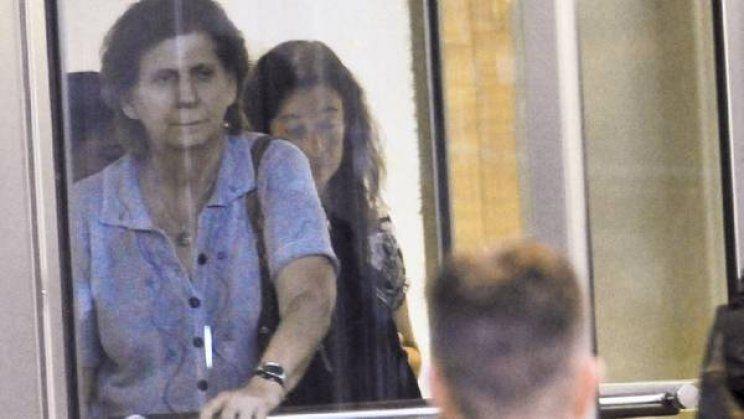 La mamá de Nisman tampoco cree que se haya suicidado