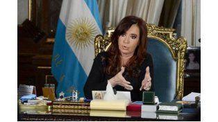 Denunciada. La acusación de Nisman tuvo muchos tropiezos hasta que llegó a comprometer a CFK.