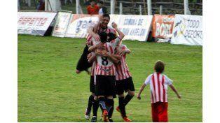 EL FORÁNEO. Colón de San Justo representa a la Liga Santafesina y le dará un toque interprovincial a los cruces del grupo.