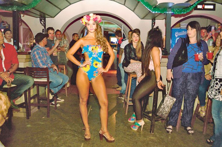 Verano y moda en Ortiz