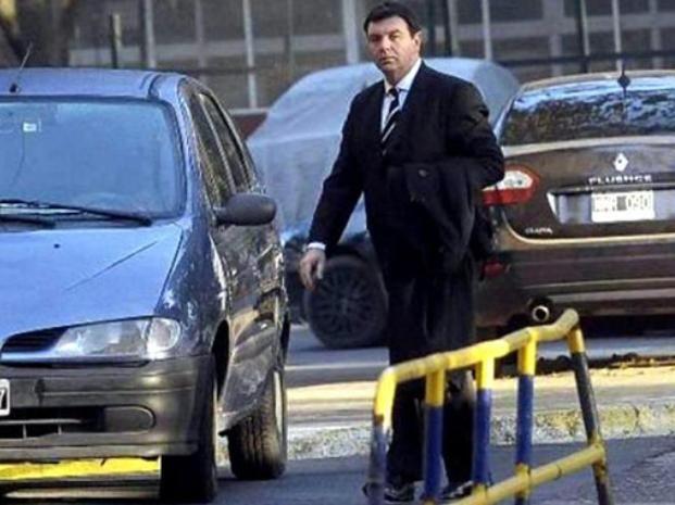 Lijo dispuso custodia para los supuestos espías denunciados por Nisman