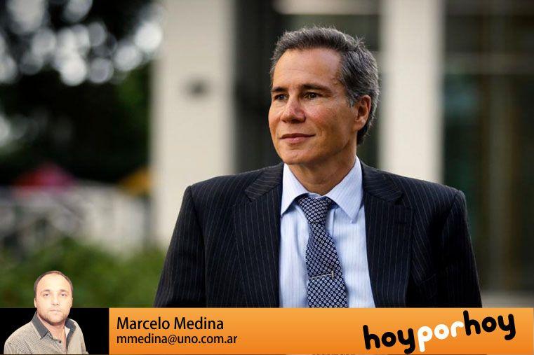Sacar provecho del caso Nisman