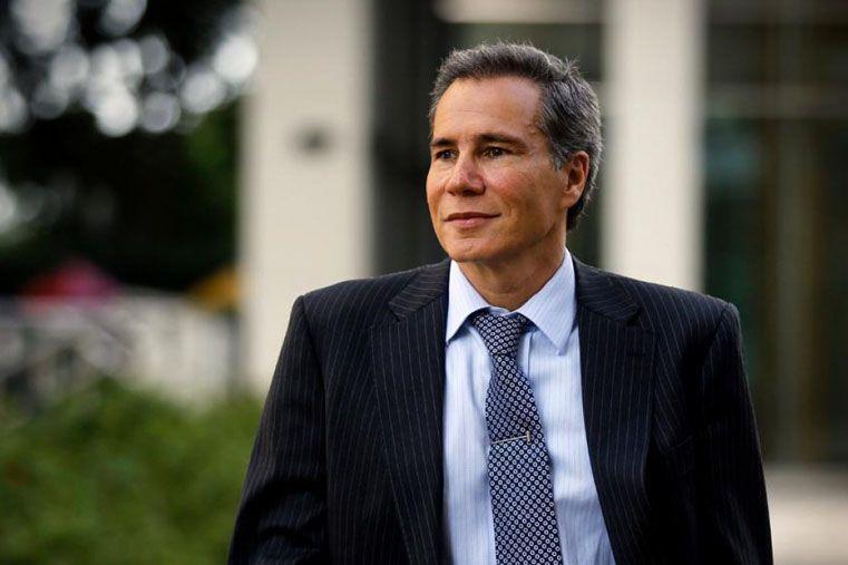 Dieron a conocer la denuncia completa del fiscal Nisman contra la Presidenta