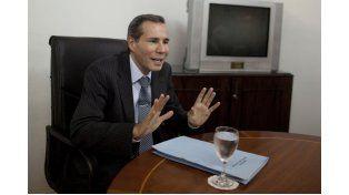 Solicitaron un nuevo peritaje al arma para determinar si fue disparada por Nisman