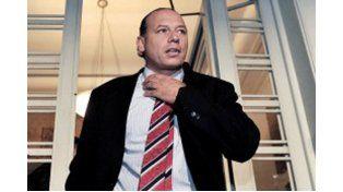Berni reveló que un médico revisó el cadáver de Nisman antes de los peritajes