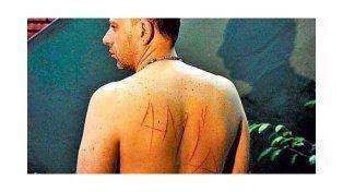 En 2009 Claudio Lifschitz sufrió un secuestro y torturas