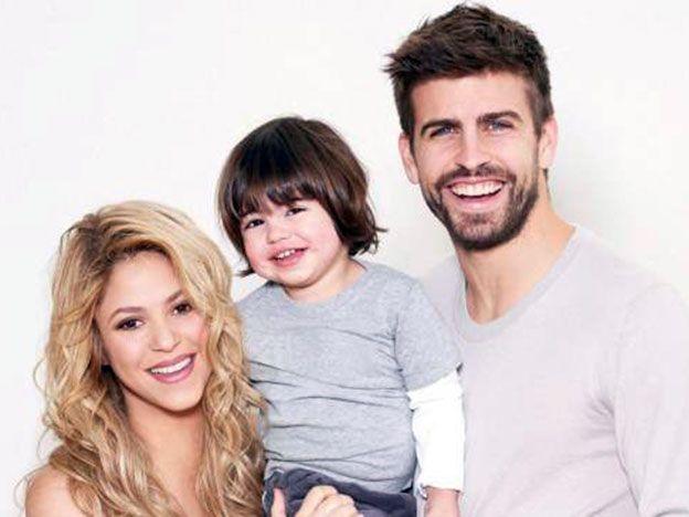 Shakira invitó a su baby shower mundial
