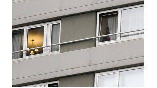 Cómo son las torres Le Parc y el departamento donde murió Nisman