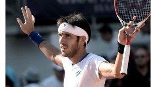 Mayer salvó el honor del tenis argentino y sigue en Australia