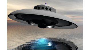 La fantasía y la ciencia ficción abonan teorías desopilantes sobre los objetos voladores.