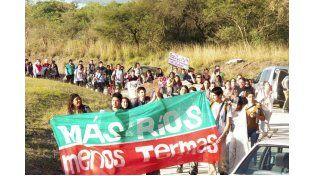 Foto Más ríos