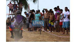 Foto UNO / Juan Ignacio Pereira