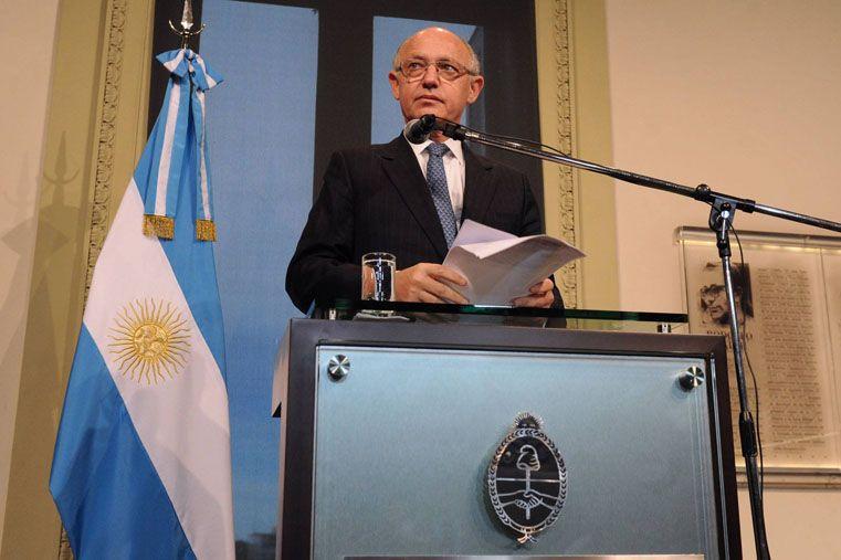 Interpol ratifica la posición del gobierno argentino de mantener vigentes las circulares rojas