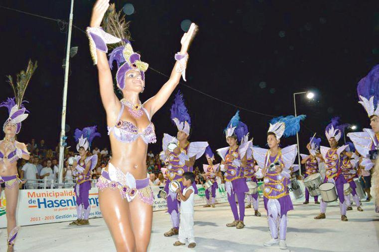 Facebook/ Carnavales de Hasenkamp