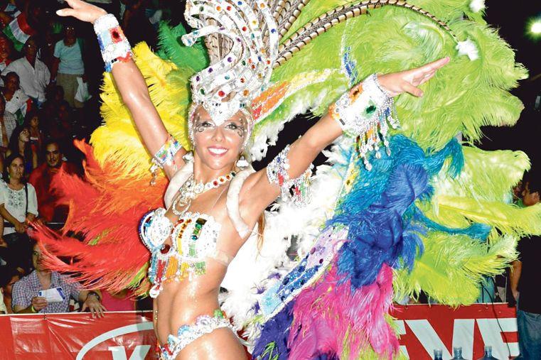 Facebook/ Concordia es Carnaval