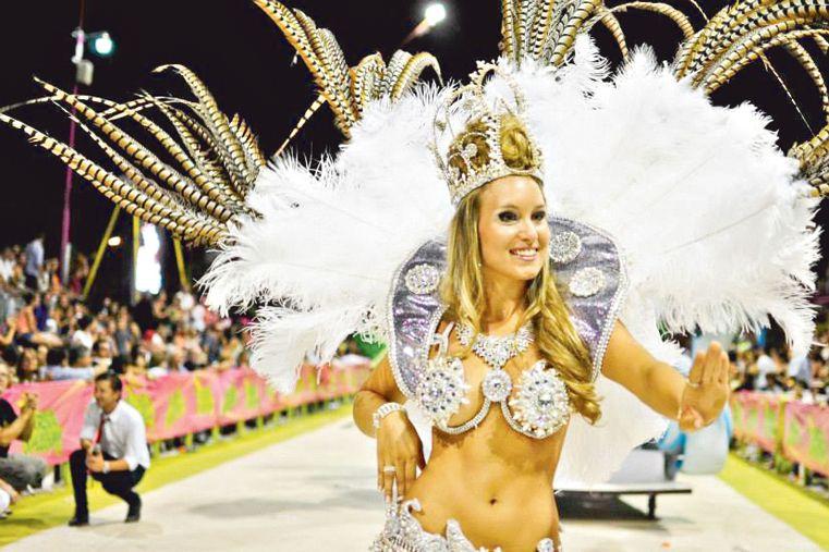 Más de 60.000 personas vivirán hoy el carnaval