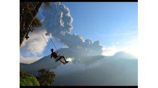Las fotografías premiadas de National Geographic