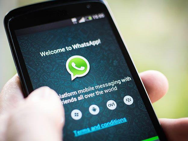 Diez trucos que probablemente no conocés de WhatsApp