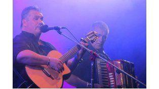 Foto Gentileza/ Facebook Los del Gualeyán
