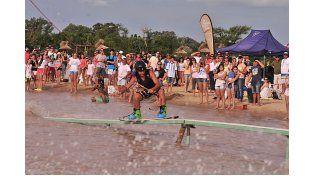 Paraná vibrará una vez más con todos los deportes extremos