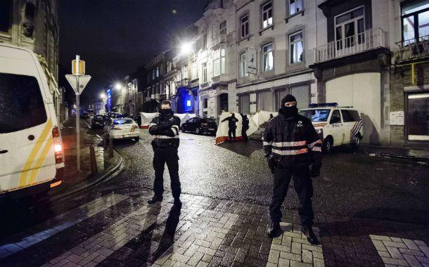 Alerta máxima en Bélgica tras el asesinato de dos presuntos terroristas que planeaban un atentado