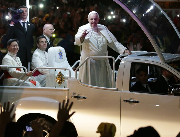 El Papa Francisco dijo que no se puede provocar ni ofender a la religión