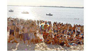 Ya se palpita la Fiesta de la Playa