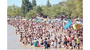 TENDENCIA. Muchos entrerrianos eligen a la provincia como escapada durante el fin de semana.