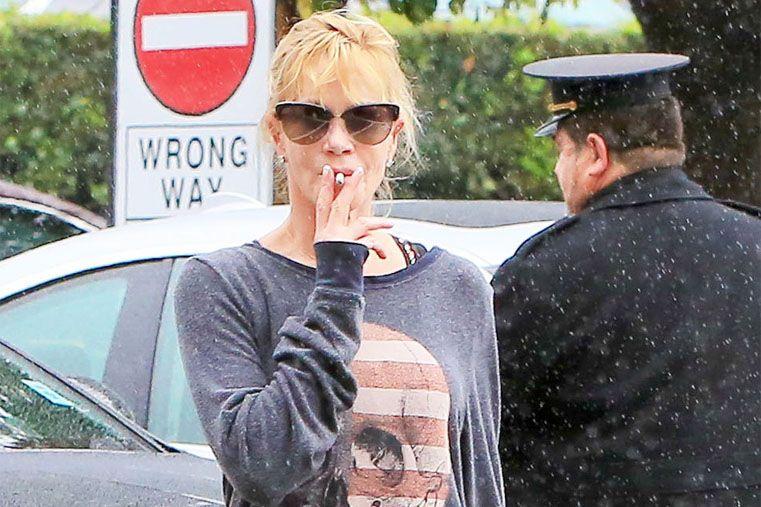 Melanie Griffith (57): Y volviendo a Hollywood
