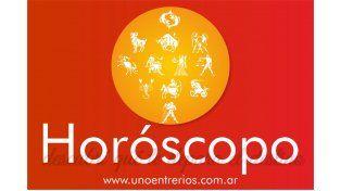 Horóscopo para este miércoles 14 de enero