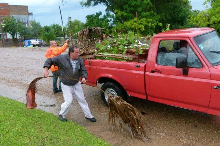 Foto: Prensa Municipalidad de Colón