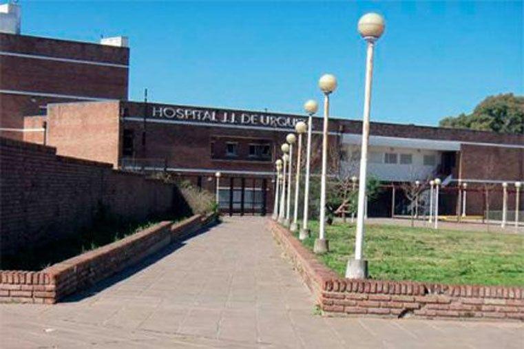 Hospital Urquiza de Concepción del Uruguay