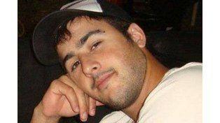 Tristeza. El crimen del joven de 23 años dejó a una familia destruida.